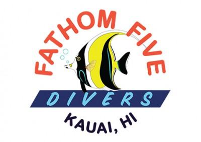 Fathom-Five-Logo