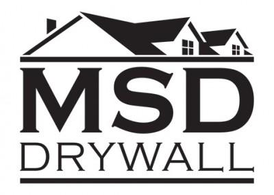 MSD-Drywall-logo