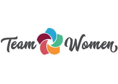 TeamWomen-Logo