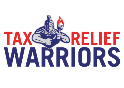Tax-Relief-Warriors-Logo