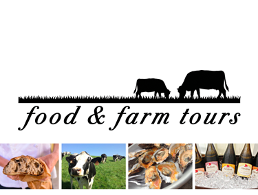 Food & Farm Tours