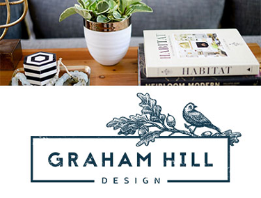 Graham Hill Design