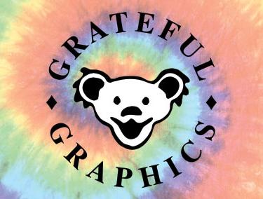 Grateful Graphics