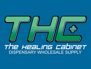 The Healing Cabinet