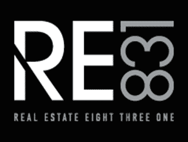 Real Estate Eight Three One
